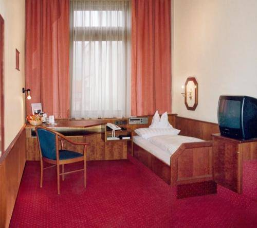 TOP Hotel Amberger