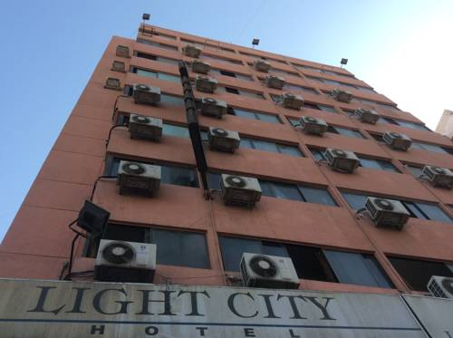 Light City Hotel