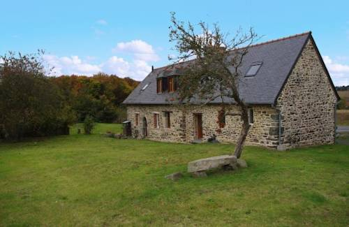 Holiday home Pont Losquet