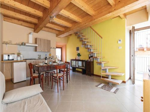 Holiday Home Casa Baroni