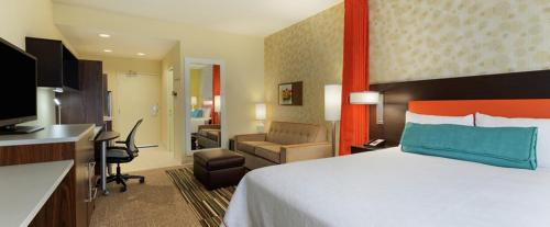 Home2 Suites By Hilton Louisville Airport Expo Center